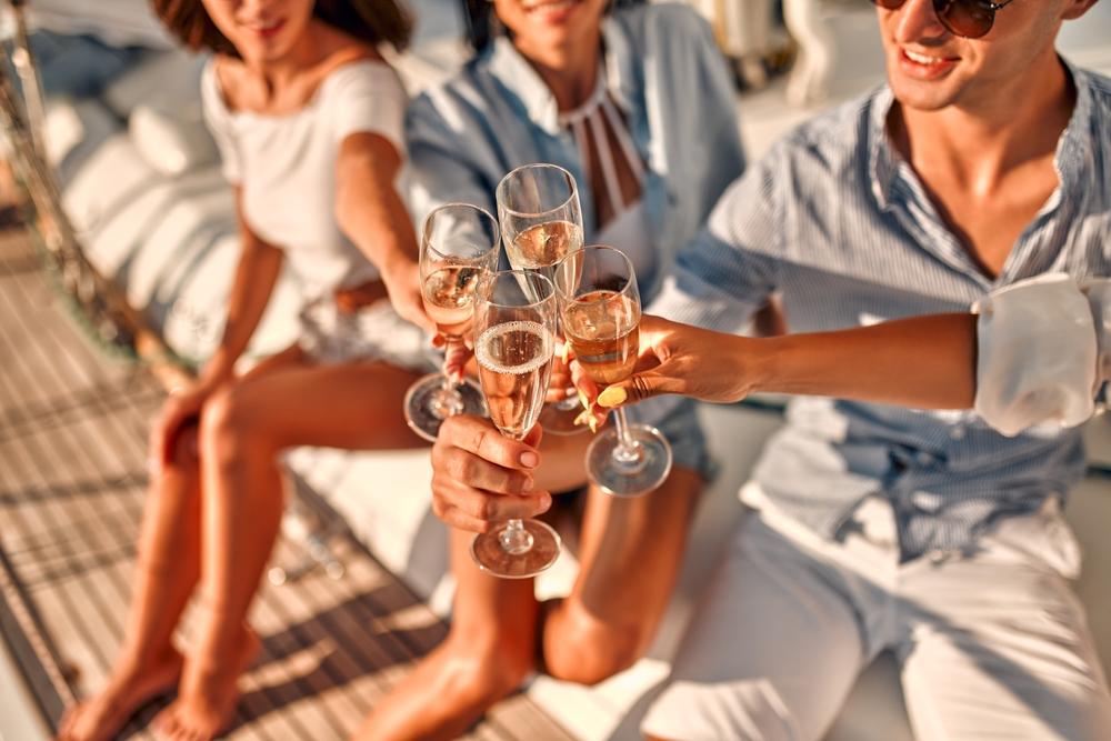 Pezsgő vagy champagne? Ezen a fesztiválon minden kiderül a buborékokról